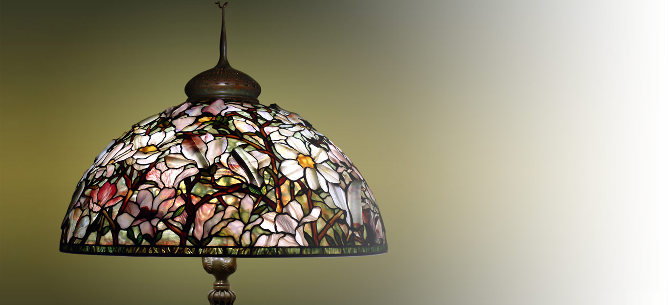 Tiffany Lamps Gallery