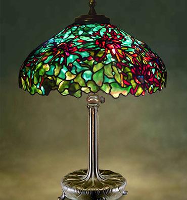 Large tiffany lamp shades aloadofball Images