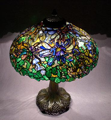 Large tiffany lamp shades 22 inch multi spidermum aloadofball Images