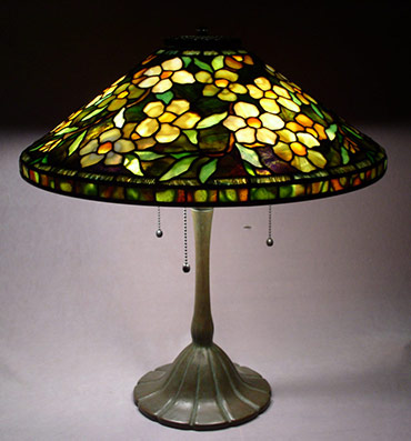 Medium tiffany lamp shades aloadofball Images